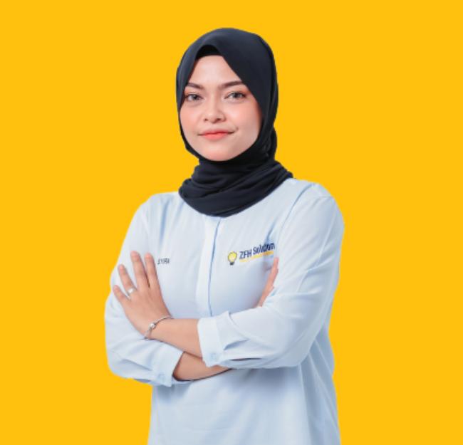 Syahirah Kuning