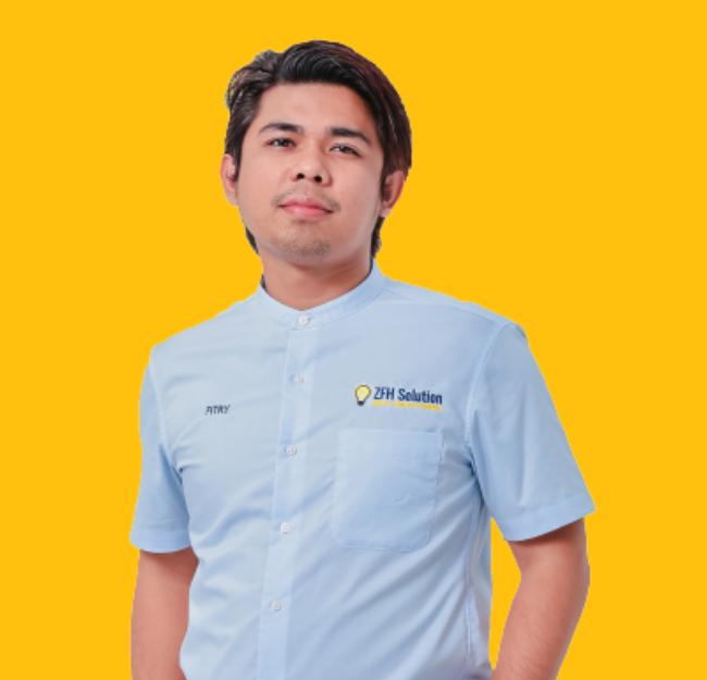 fitry kuning